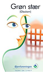 Grøn stær (Glaukom) - Øjenforeningen - Værn om synet